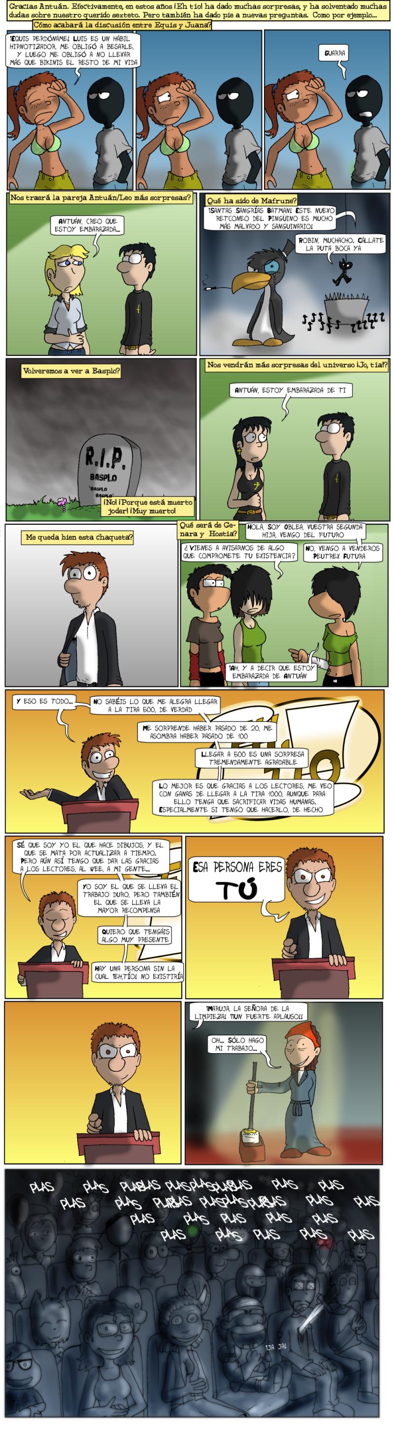 comic Nº500